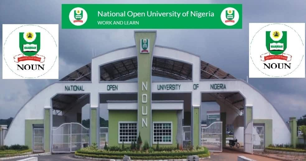 National Open University accredited courses