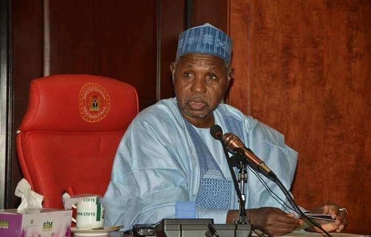 NCP, Gwamnatin Katsina, su na cacar baki kan zargin 'sayen shari'a' a Kotu - Latest News in Nigeria & Breaking Naija News 24/7 | LEGIT.NG