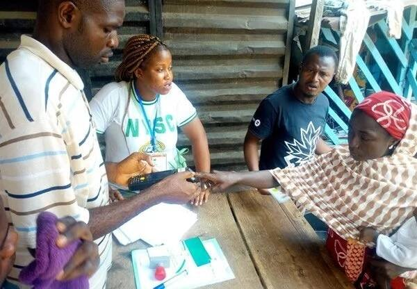 Low turnout as INEC begins recall of Melaye (photos)
