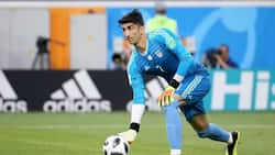 Iran goalkeeper who saved Ronaldo's penalty shares his story of how he rose to stardom by working as a cleaner and washing cars