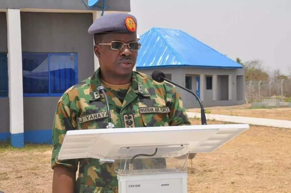 NAF commissions more projects in Bauchi to cater for welfare of personnel fighting insurgency