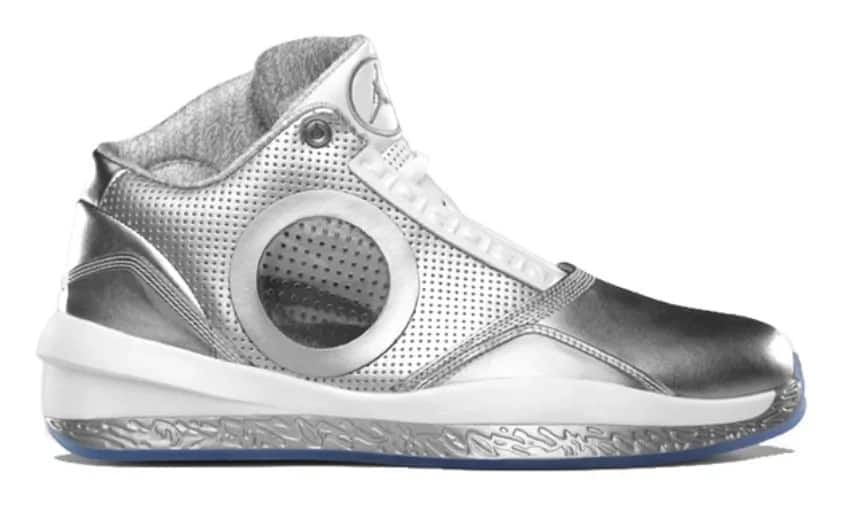 Air Jordan - most expensive shoes in the world
