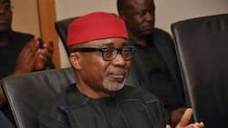 Abaribe says no amount of threat will stop Ndigbo, reveals what the people want from Nigeria