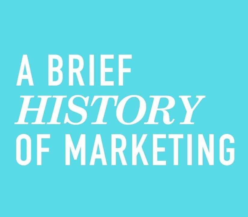 Brief history of marketing in Nigeria