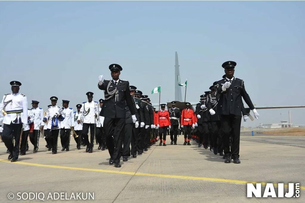 Breaking: Body of Alex Ekwueme arrives Abuja