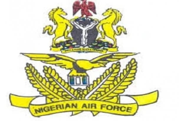 Nigerian air force symbol