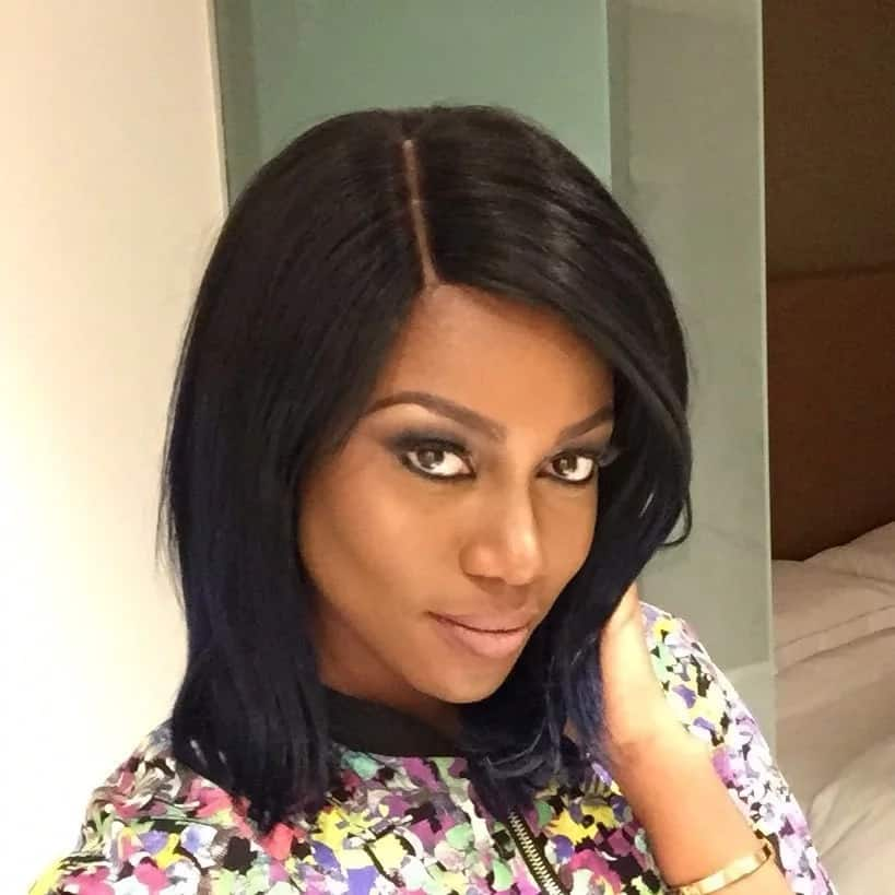 Yvonne Nelson actress