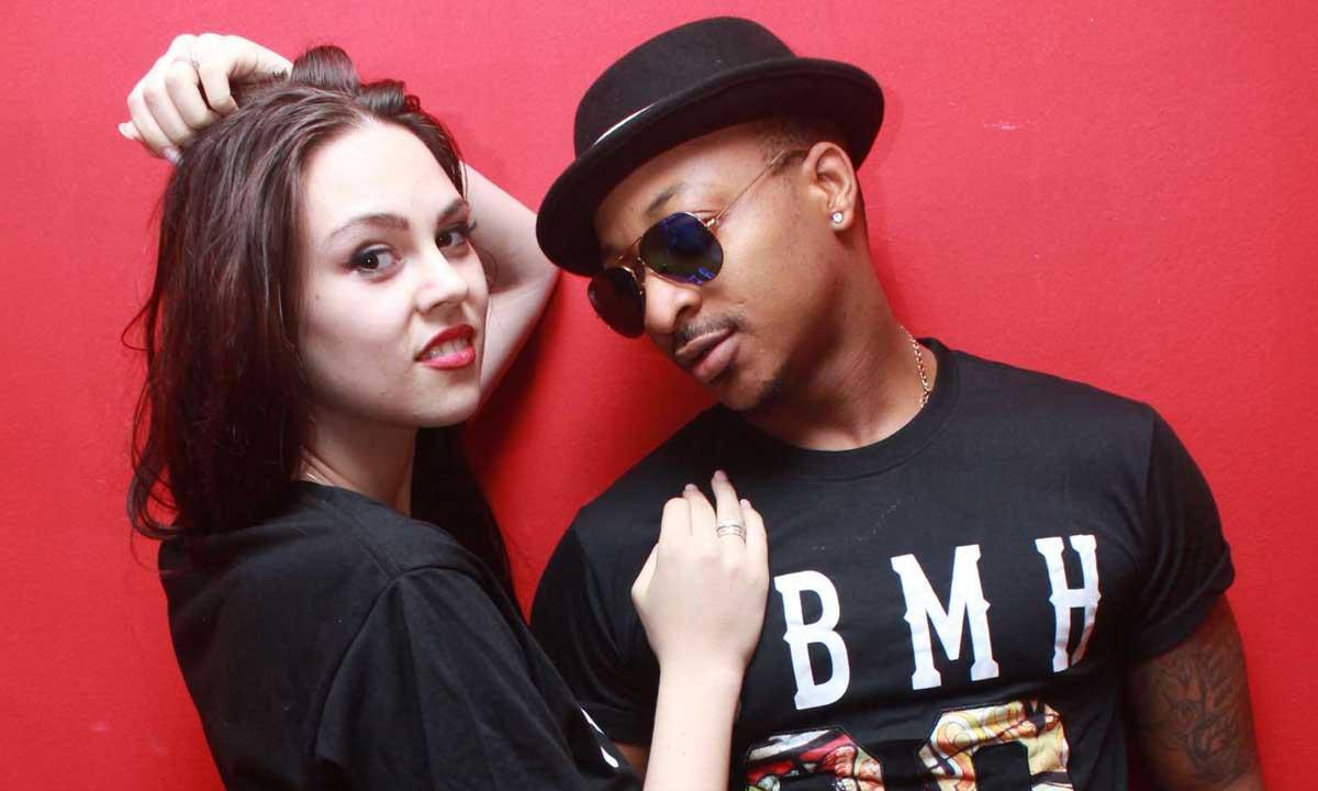 IK Ogbonna wife Sonia fuels break up rumours on social media ▷ Legit.ng