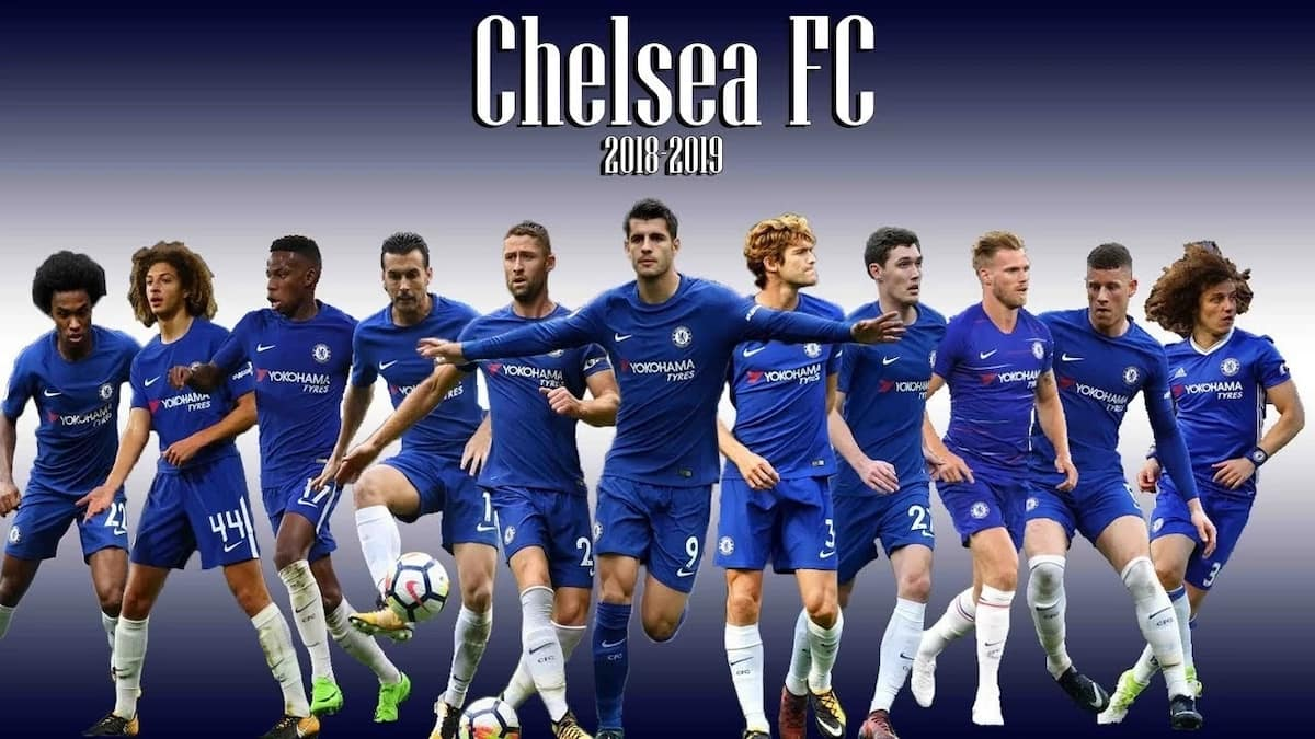 Chelsea football club players salary in 2018-2019 Legit.ng