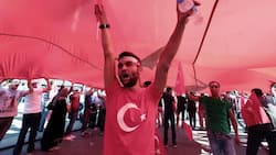 Turkey just snatched six of its citizens from another country
