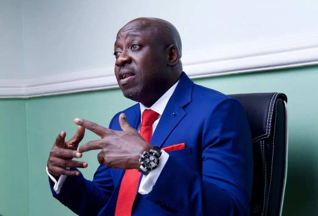 Bolaji Abdullahi, Ibeto, da Hunkuyi sun rasa tikiti a Jam'iyyar PDP