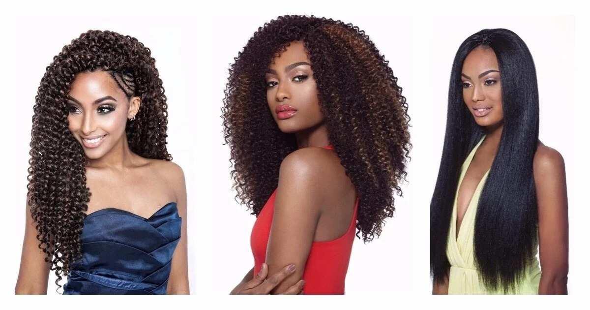 Picking The Best Hair For Crochet Braids Legit
