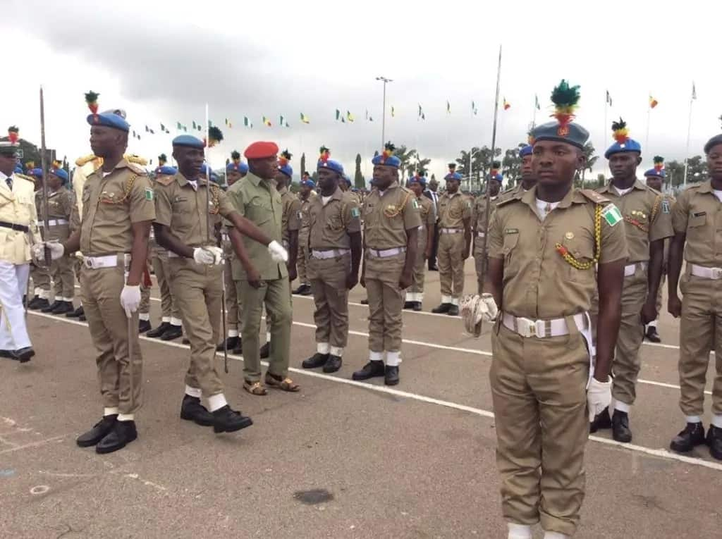 Breaking: Federal High Court orders Nigeria police to unseal Peace Corps headquarters