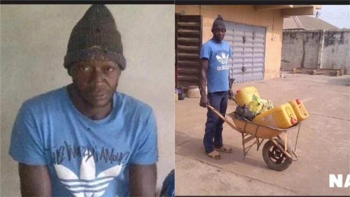 Younger brother of late Rashidi Yekini dies in Kwara state