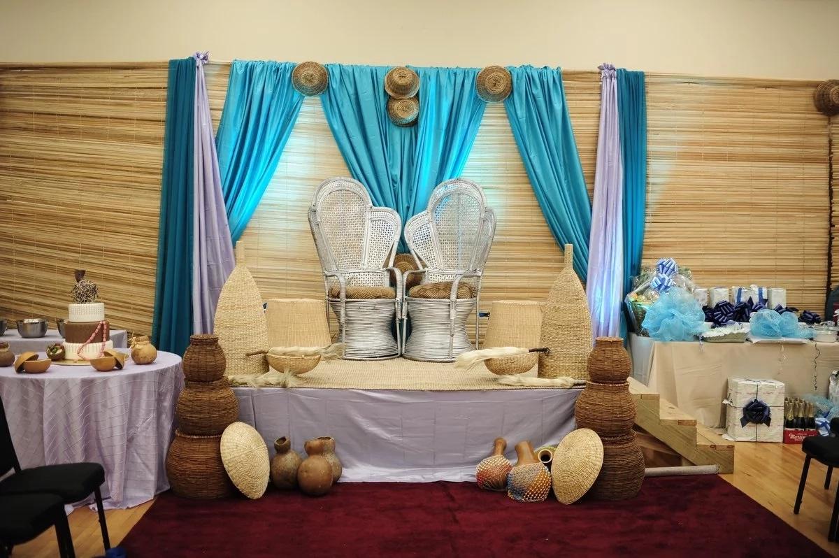 Igbo traditional wedding decoration ideas ▷ Legit.ng