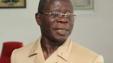 PDP lacks internal democracy - Oshiomhole