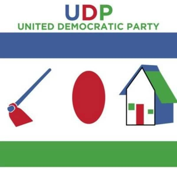 United Democratic Party