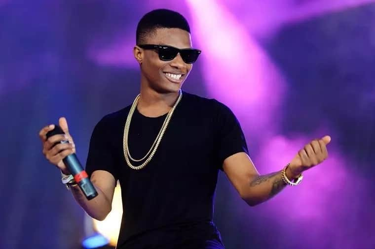 History of Wizkid's success
