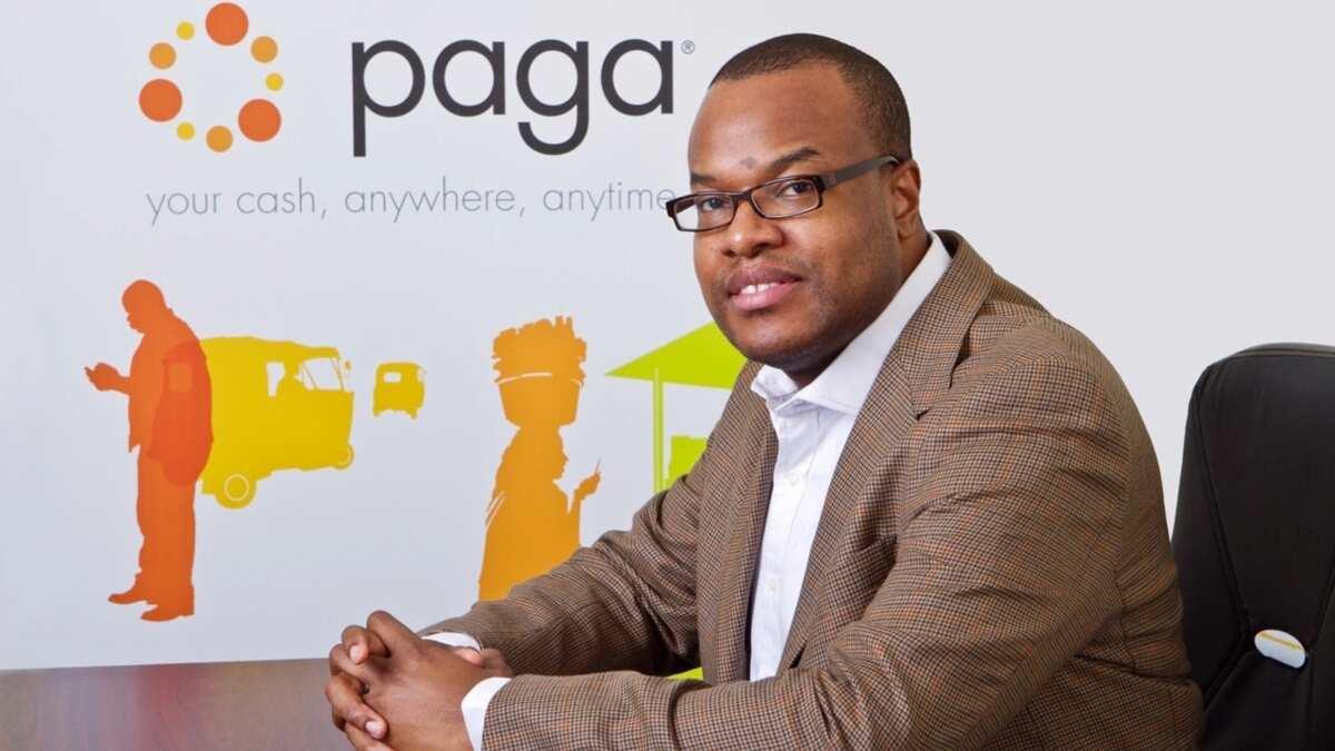Work of Paga Nigeria