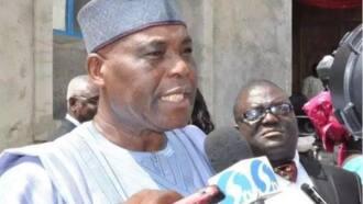 Babban dalilin da yasa yan Najeriya ba zasu amince da Igbo a matsayin shugaban ƙasa ba, Dokpesi