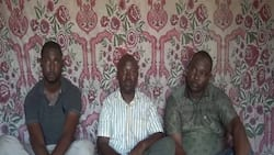 What the federal government is doing to secure the release of UNIMAID lecturers abducted by Boko Haram - ASUU president reveals