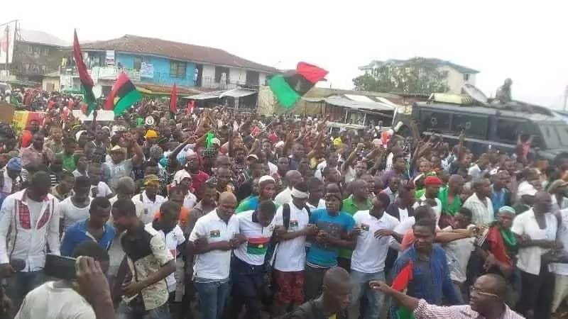 Biafra Agitation: IPOB set to take the world by storm, prepare for