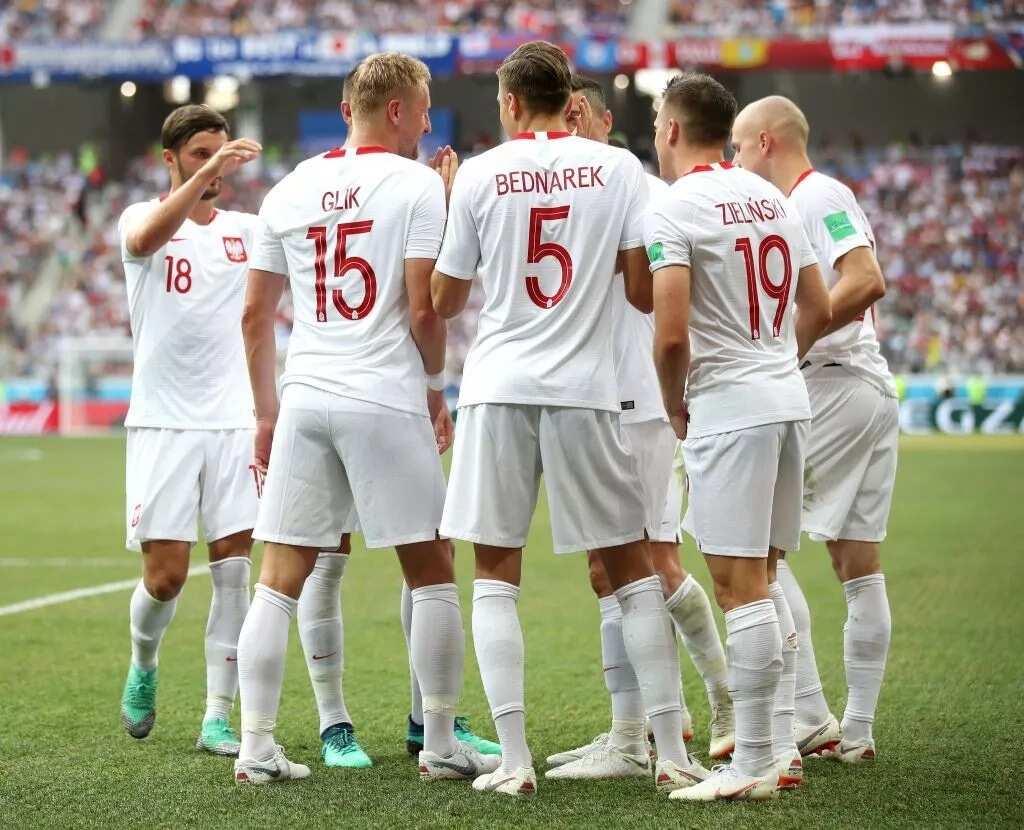 Poland beat Japan 1-0 as Asian side progress to knockout round