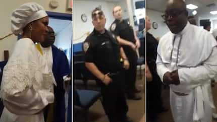 New York police shut down Nigerian church after fight over alleged embezzlement by pastor