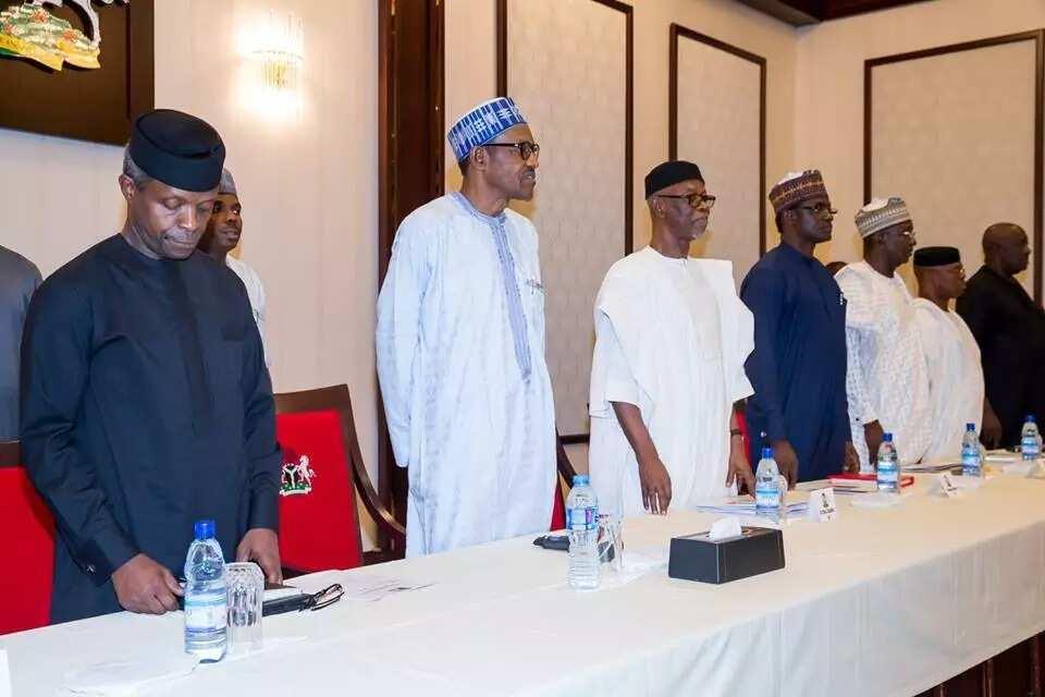 Obasanjo bai isa ya hana Buhari takara ba – Inji Jam'iyyar APC