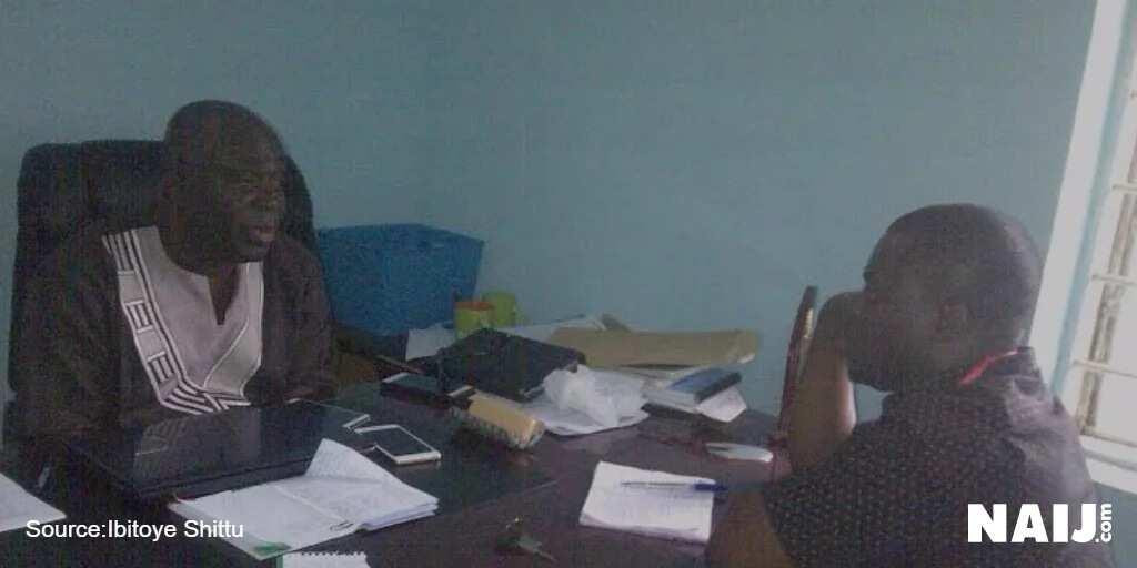 Bukola Saraki is a corrupt man - Oyedepo alleges