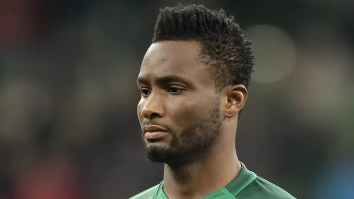 Top English club set to announce Super Eagles captain Mikel as their new January signing