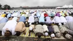 Eid-el-Fitr: CAN celebrates with Muslims, sends strong message to NSCIA about extremists