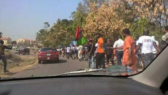 Take your protest to Abuja, Ohanaeze Worldwide tells IPOB