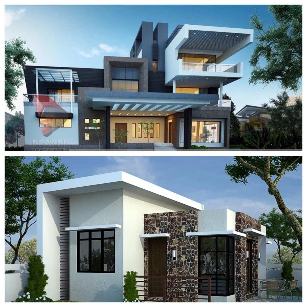 Latest bungalow designs in nigeria ▷ legit ng