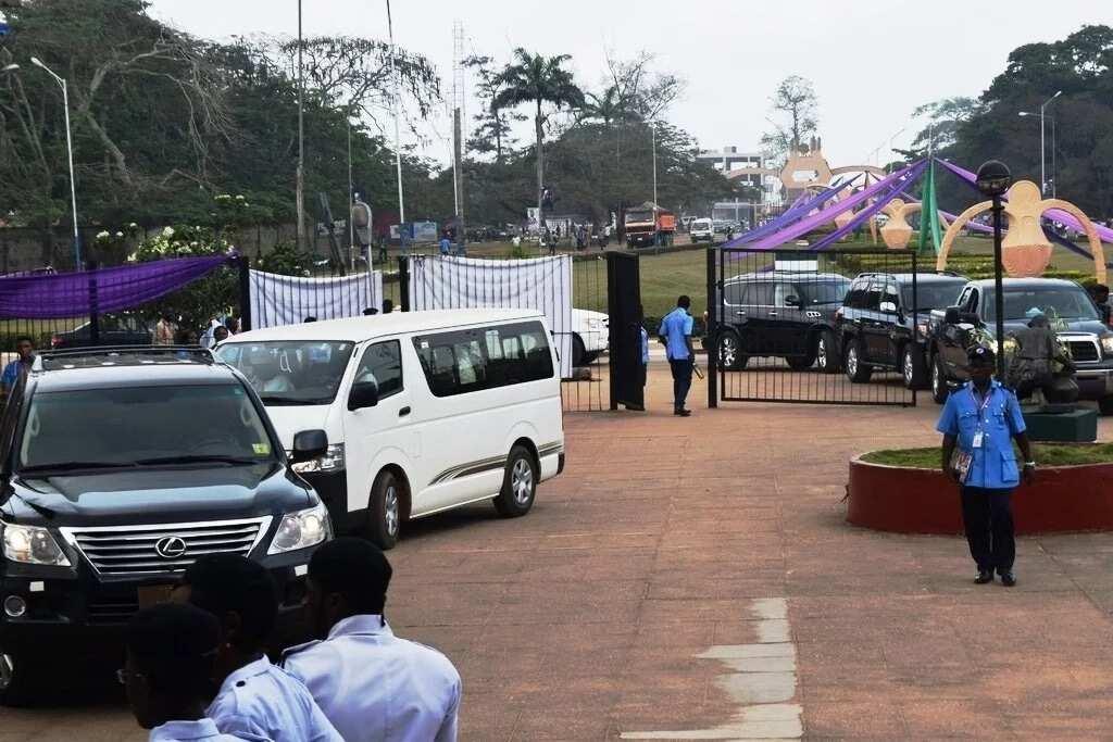 Admission Screening Steps for University of Benin