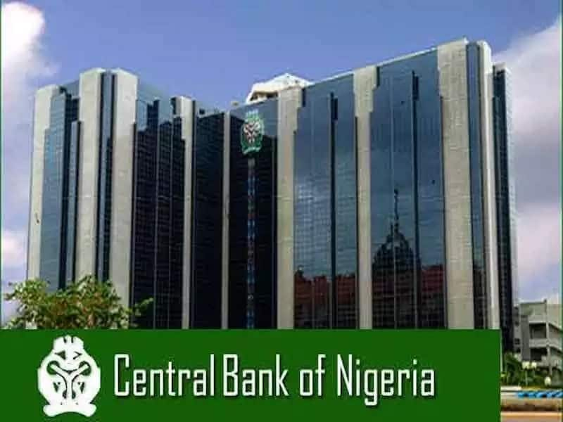 Structure of the Nigerian financial system
