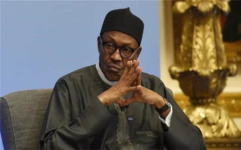 Shugaba Buhari ne tsoron shan kaye - Jam'iyyar UPP