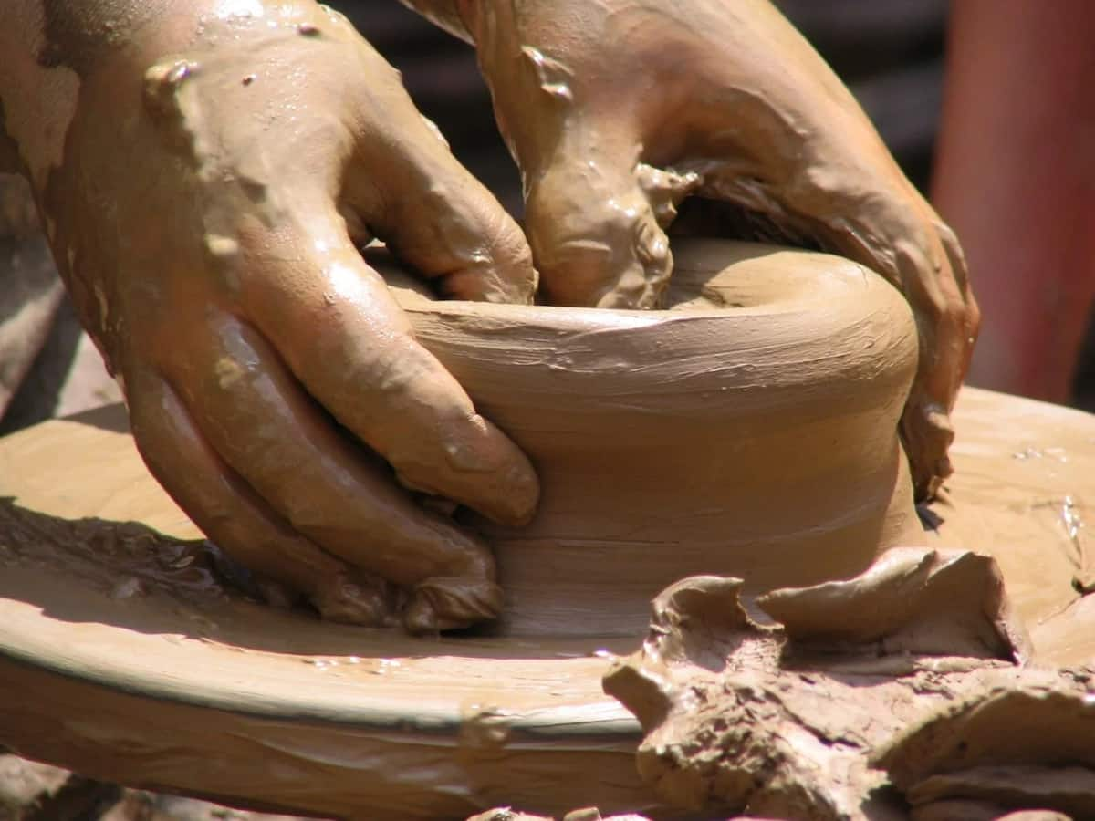 Uses Of Clay In Construction And Art Through The History Legit Ng