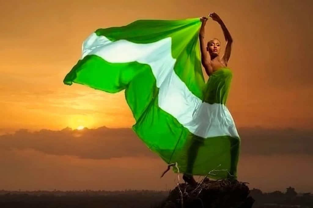 National Pride of Nigeria