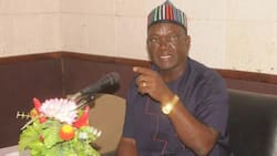 Farmers/herdsmen crisis: Current population has made it unnecessary to have grazing routes - Gov Ortom