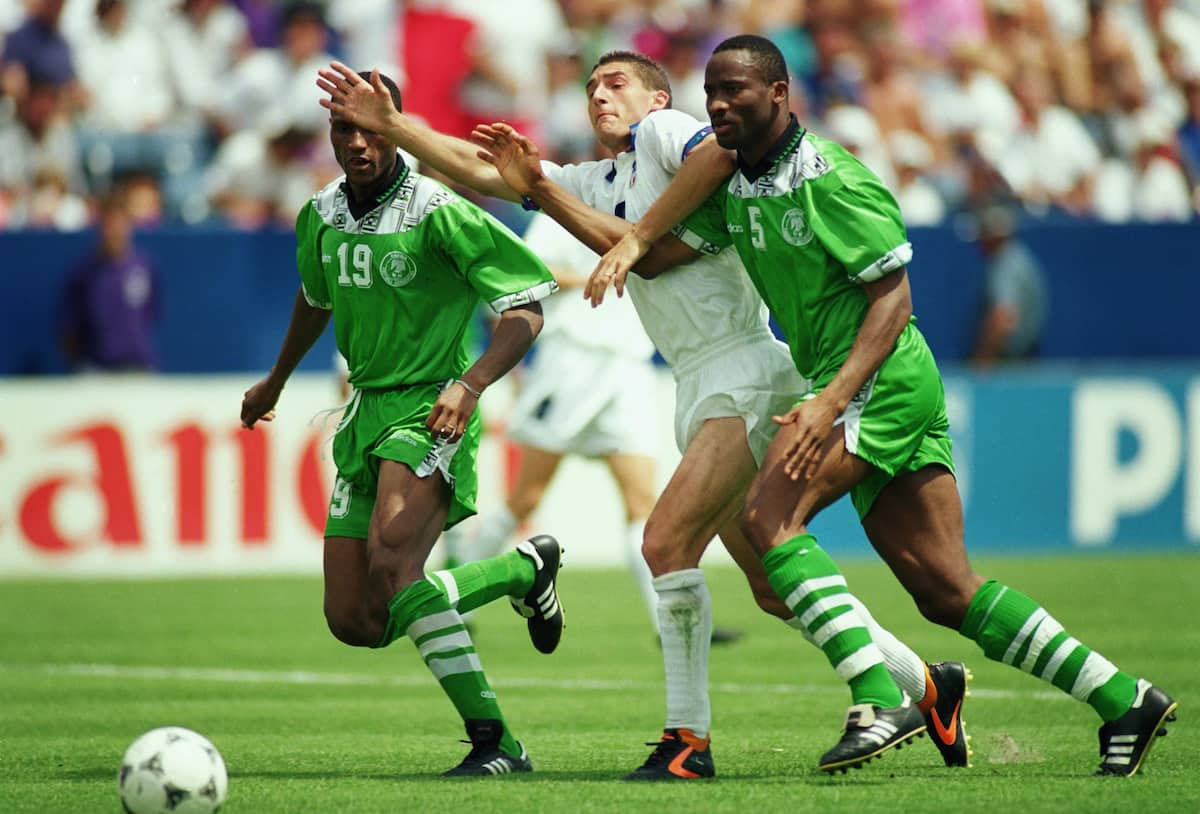 5 most heartbreaking moments in football that Nigerians can never forget