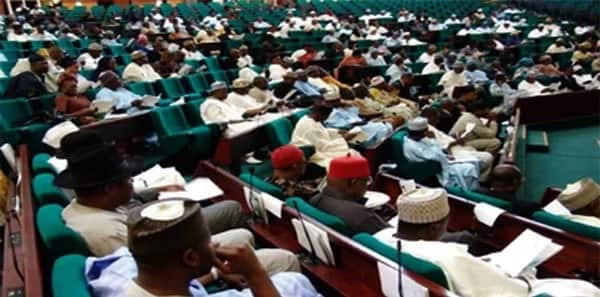 Despite recession, lawmakers pay N3.6bn for 360 supercars