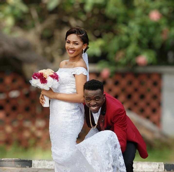 Akpororo wedding