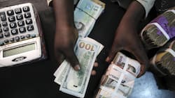 Naira maintains N363 strength against Dollar at parallel market