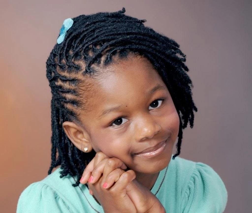 Top 20 Best Hairstyles For Black Girls In 2019 Legit Ng