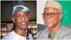 Why I am returning to APC - Defeated AD governorship candidate reveals