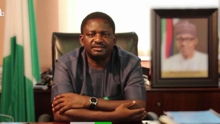 Buhari's media aide lists 9 'fake prophecies' of top Nigerian men of God, releases video