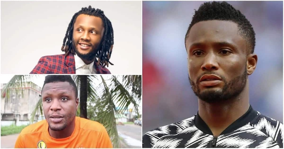 Mikel Obi's brothers and interesting facts about them ▷ Legit ng