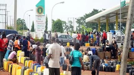NNPC has spent billions of dollars to maintain refineries for 15 years - NUPENG raises serious allegation