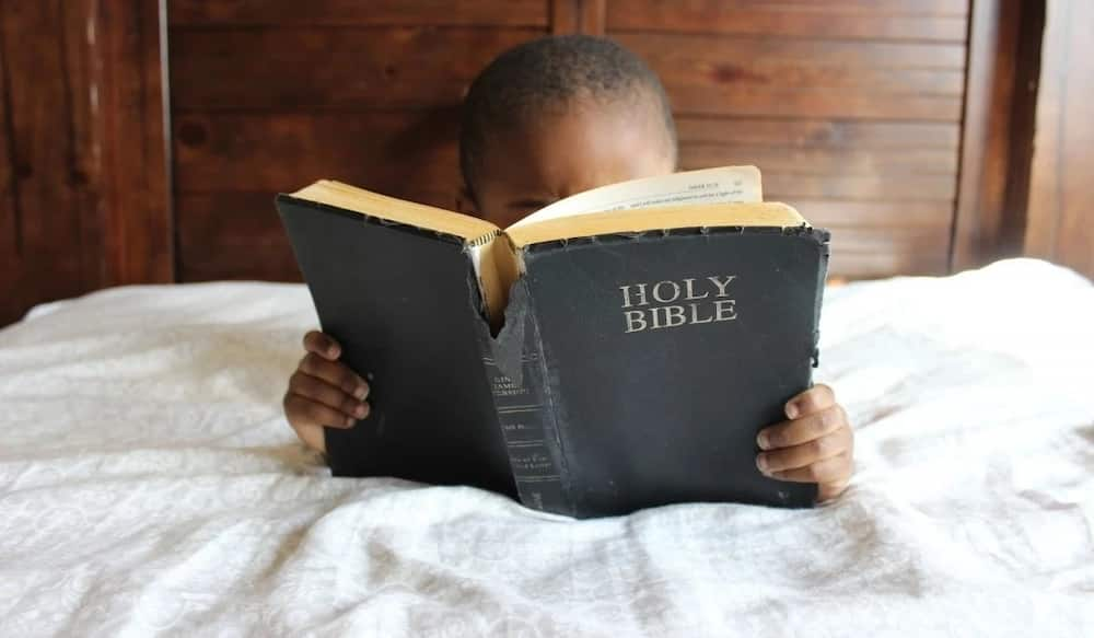 Bible verses on protection